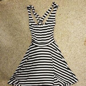 Charlotte Russe dress size Med